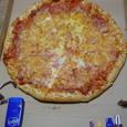 お持ち帰りピザ!